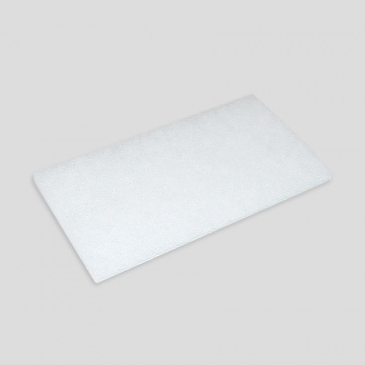 Grobfilter für Rhönmed / Medicap RC 5 und Precise 6000