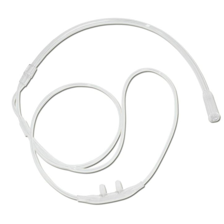 Salter Labs Sauerstoffbrille Nasenbrille mit 0,33 m Schlauch bis 6l/min