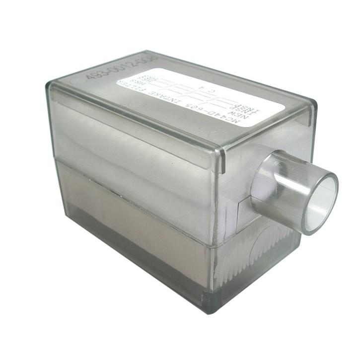 DeVilbiss Longlife Gerätefilter Filter für DeVilbiss Compact 525 KS
