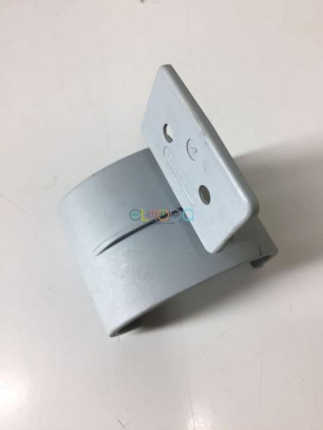 Völker Ersatzteil Handschalterhaken für Handbedienteil quer grau