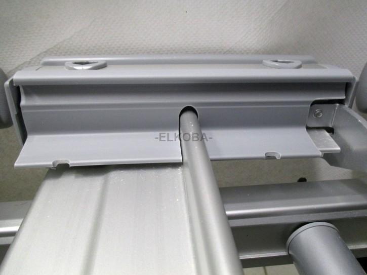 Völker S960 Liegeflächenprofil Oberschenkel RECHTS mit Schiene passend für Federelemente