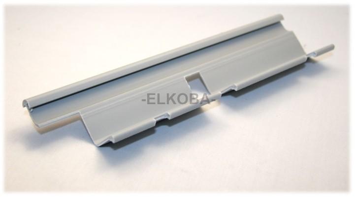 Völker S960 Liegeflächenprofil Oberschenkel LINKS mit Schiene passend für Federelemente