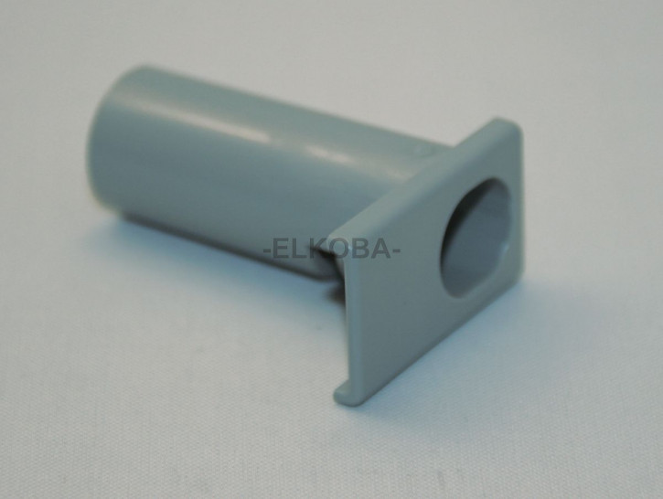 Stiegelmeyer Puro Aufnahme Hülse oval kfh Kunststoff Größe 14