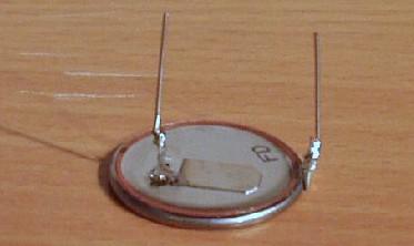 Speicherbatterie, STANDARD C-158, C-228, C-458, C-528, C-628