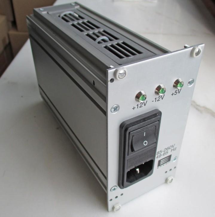Einschub-Netzteil +12V -12V +5V # ausverkauft