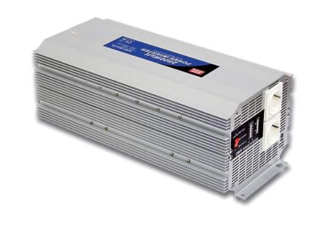 MeanWell A302-2K5-F3 Wechselrichter 230V / A