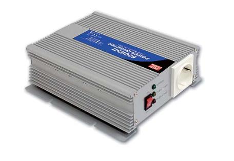 MeanWell A302-600-F3 Wechselrichter 230V / A