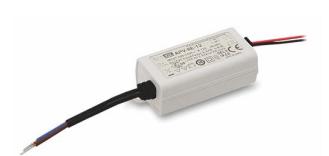 MeanWell APV-8E-12 LED-Netzteil 12V / 0,67A 60x30x24mm
