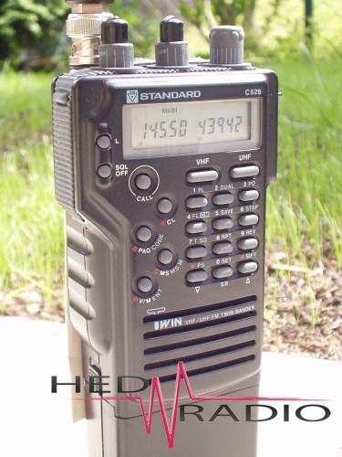 Informationen für STANDARD Funktechnik