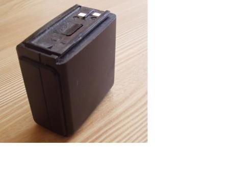 CNB-151 kompatibler Akkupack STANDARD 7,2V NiMH 1500mAh