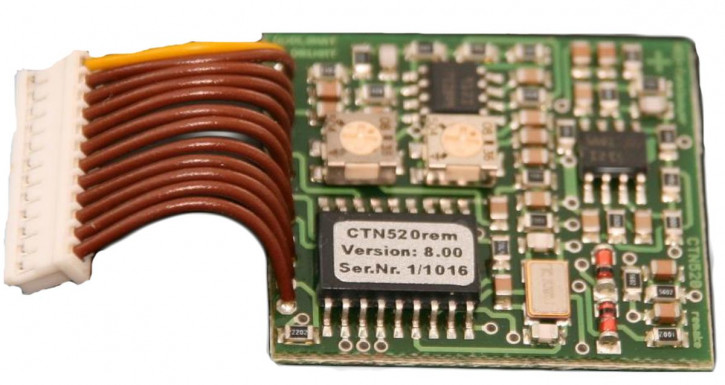CTCSS-Modul CTN-520 - ausverkauft
