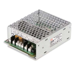 MeanWell 24V Redundanz Modul Ausfallschutz Geräteeinbau max. 20A
