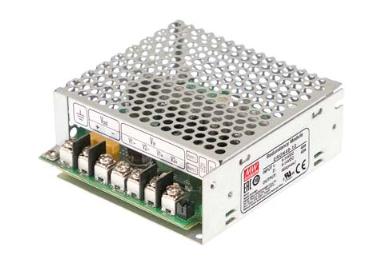 MeanWell 24V Redundanz Modul Ausfallschutz Geräteeinbau max. 40A