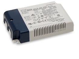 LED-Netzteil Konstantstrom 1,05A 45W MeanWell IDLC-45-1050DA