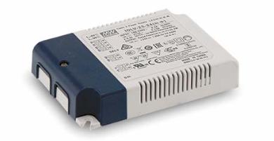 MeanWell IDLV-25A-12 LED-Netzteil 12V / 1,8A 110x75x25mm