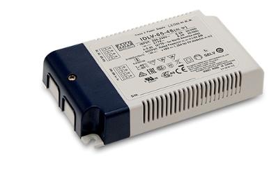 MeanWell IDLV-65-12 LED-Netzteil 12V / 4,2A 130x75x25mm