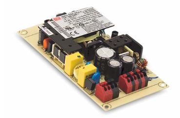MeanWell IDPV-65A-12 LED-Netzteil 12V / 4,2A 130x68x22mm