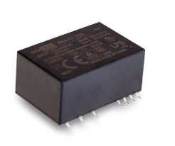 MEANWELL IRM-01-3.3S Einbaunetzteil 3,3V / 0,3A