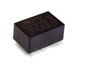MEANWELL IRM-02-3.3S Einbaunetzteil 3,3V / 0,6A
