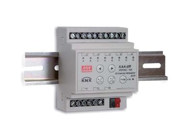 MeanWell KAA-8R LED-Netzteil V / 16A 72x72x57mm