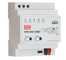 MeanWell KNX-40E-1280 LED-Netzteil V / 1,25A 90x72x57mm
