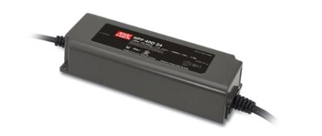 MeanWell NPF-40D-12 LED-Netzteil 12V / 3,34A 150x53x35mm
