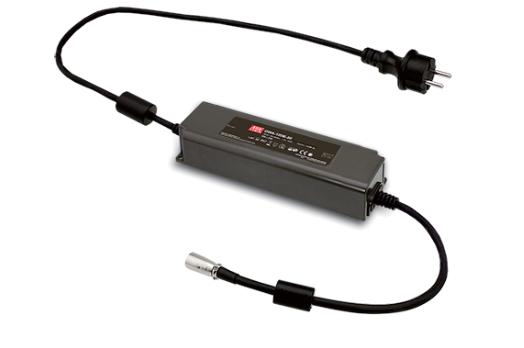 MeanWell OWA-120E-12 LED-Netzteil 12V / 9,5A 191x63x38mm
