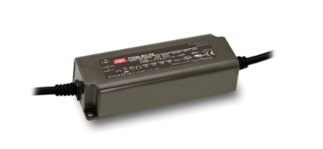 MeanWell PWM-60-12 LED-Netzteil 12V / 5A 150x53x35mm
