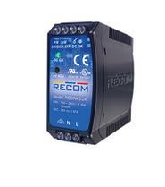 RECOM REDIN45-24 Hutschienen-Netzteil 24V / 1,875A