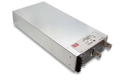 MEANWELL RST-5000-36 Einbaunetzteil 36V / 138A