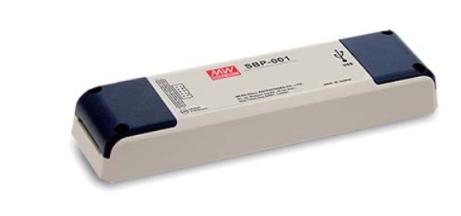 MeanWell SBP Smart Battery Charging Programmer für RBP und ENC