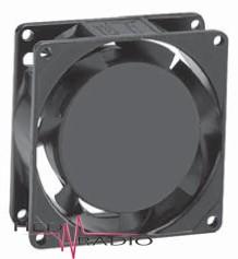 SUNON SF23080AT2082HBL Lüfter 230V / 80x25x80mm / m3/h