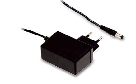 MeanWell SGA12E Stecker-Schaltnetzteil