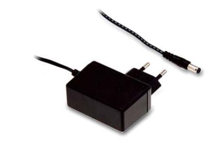 MeanWell SGA25E Stecker-Schaltnetzteil