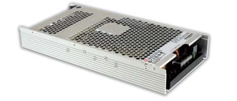 MeanWell UHP-1500 U-Bracket