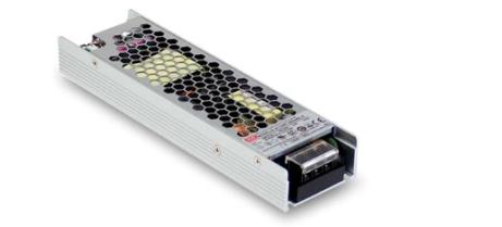 MEANWELL UHP-200-24 Einbaunetzteil 24V / 8,4A
