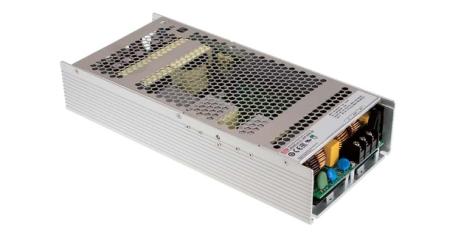 4 x MeanWell UHP-2500-PM/CAN U-Bracket