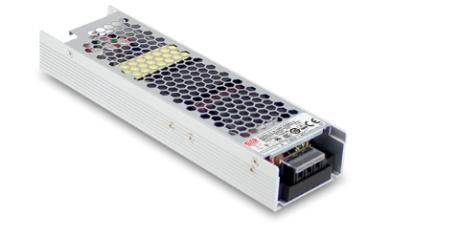 MEANWELL UHP-350-24 Einbaunetzteil 24V / 14,6A