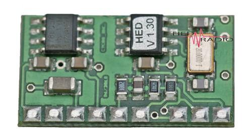 Nachrüstmodul CTCSS-Encoder (= gibt CTCSS aus), abgekündigt