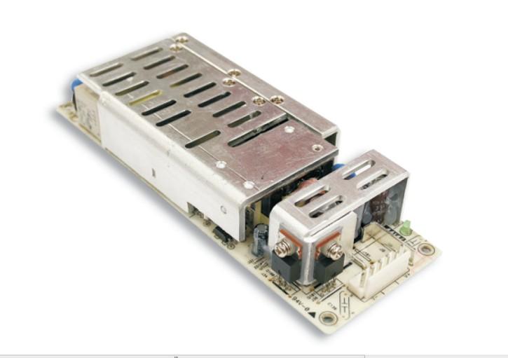 12V Einbaunetzteil 11,0A 132W MeanWell ASP-150-12