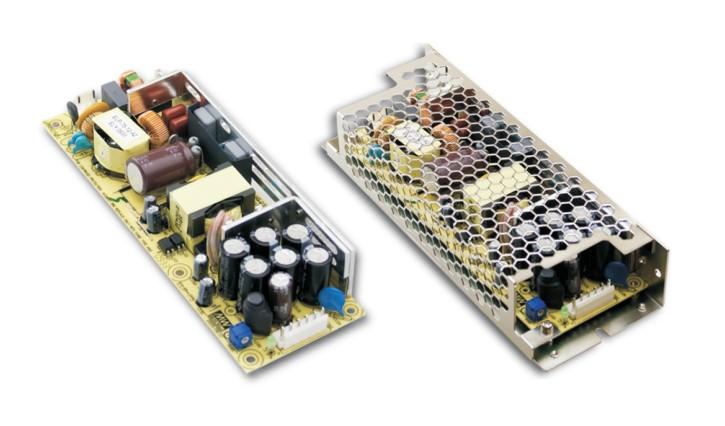 3,3V Einbaunetzteil 15,0A 50W MeanWell ELP-75-3.3