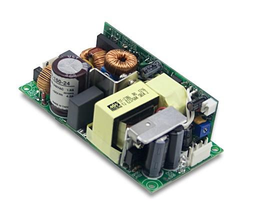 12V Einbaunetzteil 8,5A 100W MeanWell EPP-100-12
