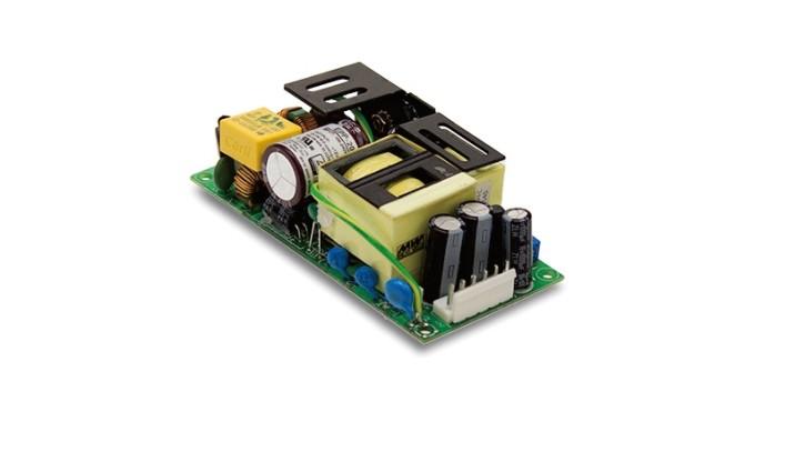 MEANWELL EPP-200-12 Einbaunetzteil 12V / 16,7A