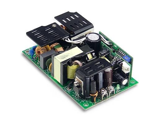 12V Einbaunetzteil 25A 300W MeanWell EPP-300-12