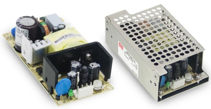 MEANWELL EPS-45-36 Einbaunetzteil 36V / 1,25A