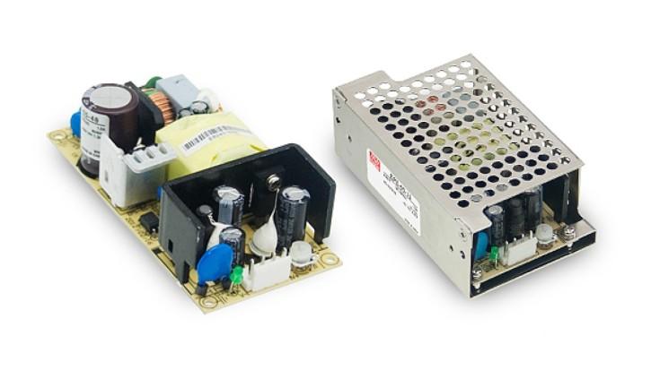 3,3V Einbaunetzteil 11A 35W MeanWell EPS-65-3.3