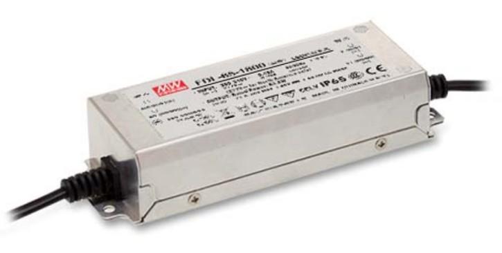 MEANWELL FDL-65-1800 Netzteil Konstantstrom Hutschiene 1800mA, 151 x 53 x 31mm (LxBxH)