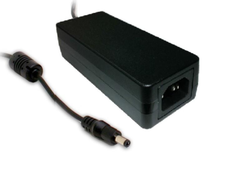 18V Tischnetzteil 2,2A 40W MeanWell GSM40A18-P1J