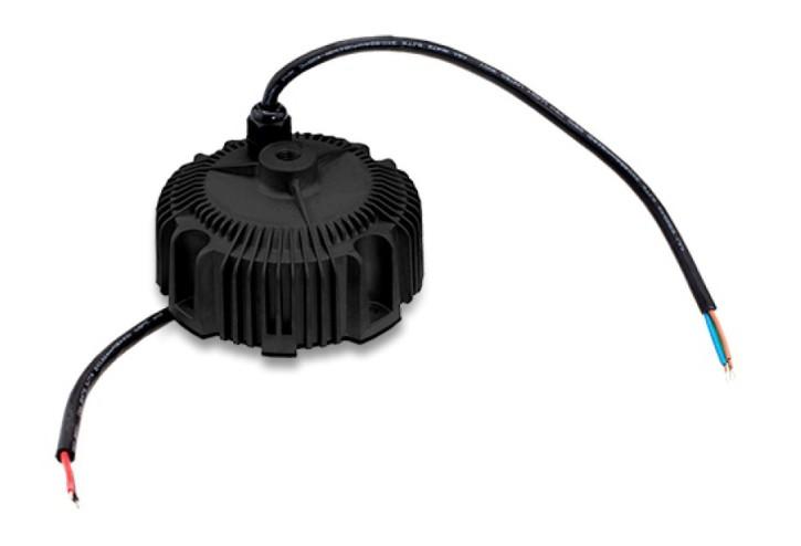 24V LED-Netzteil 4A 95W MeanWell HBG-100-24A