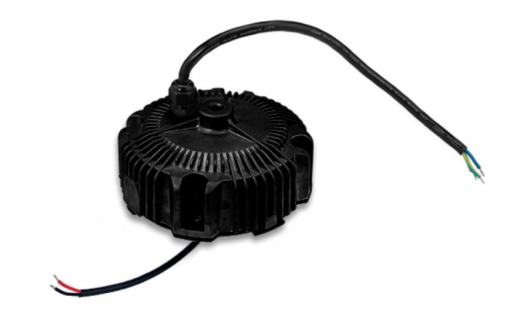 24V LED-Netzteil 6,5A 150W MeanWell HBG-160-24A